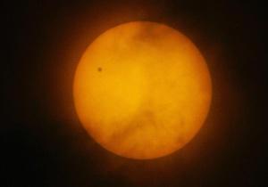 Японский зонд не вышел на орбиту Венеры