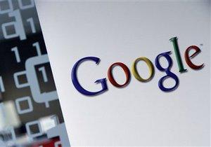 В следующем году в продажи поступят первые ноутбуки от Google