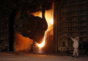 Евросоюз в следующем году может ограничить импорт украинской металлопродукции