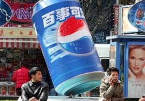 PepsiCo уличили в нелегальном использовании рецептов китайской компании