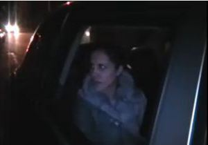 За невестку депутата, разбившую три авто в Крыму, анализы сдавал другой человек