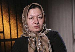 СМИ: В Иране освобождена женщина, приговоренная к смертной казни за измену мужу