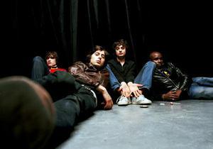 Музыканты Arctic Monkeys и The Libertines собрались в одну группу