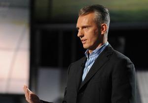 Журналисты обвиняют Хорошковского в давлении на СМИ