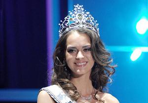 В Киеве выбрали Мисс Украина-Вселенная