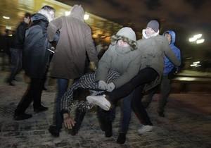 Зачинщиков беспорядков в Москве вычислят с помощью камер наблюдения