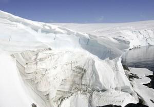 В Антарктиде скоро появится Пик Донбасса