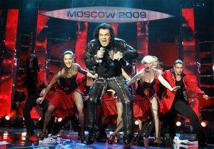 Киркоров: Если у меня заберут сцену, я сразу умру