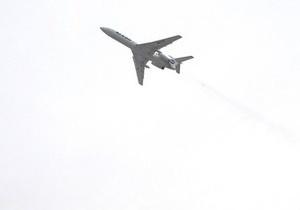 В МИД подтвердили, что во Франкфурте украинцев не пустили в самолет