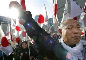 Визит вице-премьера РФ на Курилы: Токио пообещал и дальше заявлять протесты