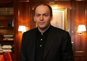 Виктору Пинчуку исполнилось 50 лет