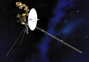 Зонд NASA достиг пределов Солнечной системы