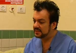 Психиатры: Киркоров притворяется сумасшедшим