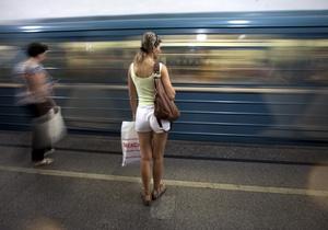С 1 января в Москве подорожает проезд в метро