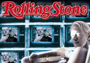 Rolling Stone назвал Ассанжа рок-звездой года