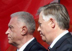 Грач вернулся на пост главы коммунистов Крыма. Симоненко усмотрел в этом