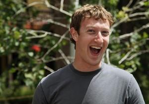 Марк Цукерберг вошел в Зал славы Калифорнии