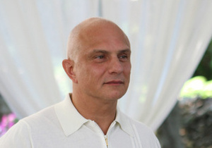 Мужа Тимошенко выписали из реанимации