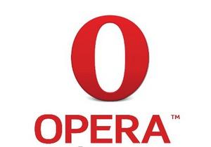 Выпущена новая версия веб-браузера Opera