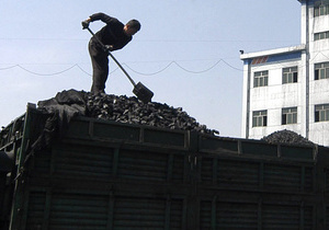 В Луганской области чиновник получил взятку в виде 267 тонн угля