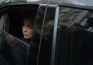 Кириленко: Тимошенко - не преступник с автоматом