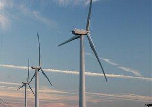 Доля альтернативной энергии в Украине составляет 2%