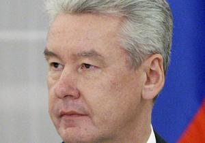 Попов намерен сегодня встретиться с мэром Москвы Собяниным в Киеве