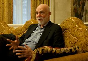 Директор музея Гуггенхайма дал эксклюзивное интервью Корреспонденту