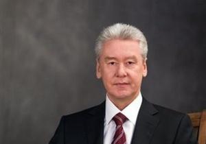 Собянин пообещал Попову защищать украинский бизнес в Москве