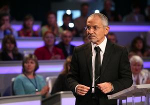 Депутат от КПУ обвинил Шустера в