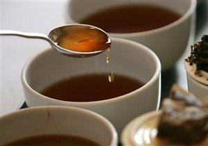 Ученые: Регулярное потребление чая предотвращает развитие диабета
