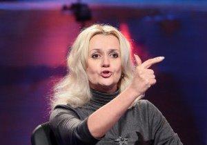 Фарион ответила генконсулу РФ: Москалей создали украинцы, но первый блин вышел комом