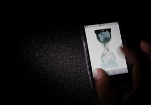 Apple удалила приложение для чтения WikiLeaks