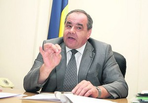 Янукович сменил министра здравоохранения