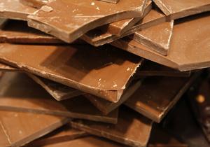 Британские ученые работают над созданием первого лекарства на основе шоколада