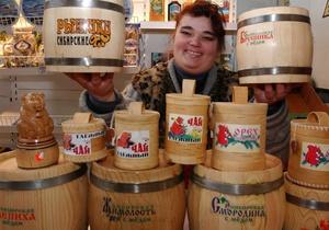 В Киеве пройдут продуктовые ярмарки
