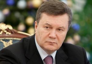 """Новый конфуз: Янукович смог выговорить слово """"археология"""" с четвертого раза"""