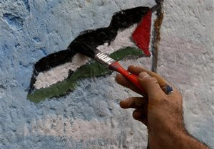Еврокомиссия предоставит Палестине 100 млн евро