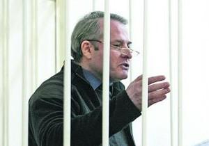 Адвокат Лозинского требовал наркологической экспертизы тела убитого Олийныка