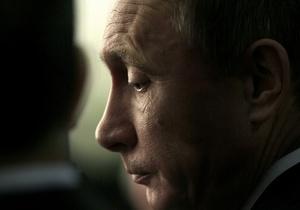 Прокуратура РФ закрыла дело против блогера, допустившего, что Путин - гомосексуалист