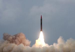 С Байконура стартовала ракета-носитель Протон-М