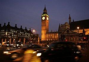 В Великобритании цены на жилье в 2011 году продолжат падать