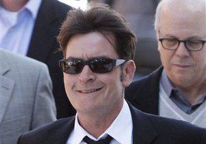 В интернете похоронили Чарли Шина