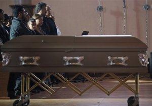Бразильянка очнулась в гробу спустя четыре часа после смерти