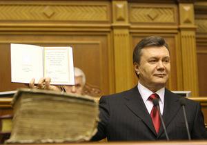 Опрос: Украинцы назвали самое важное политическое событие года