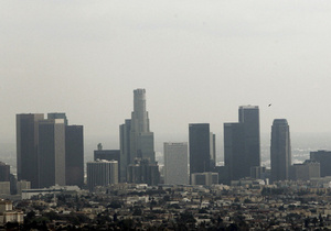 Число убийств в Лос-Анджелесе опустилось до рекордно низкого уровня