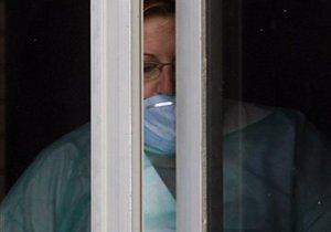 Минздрав: Первая волна гриппа в Украине прошла