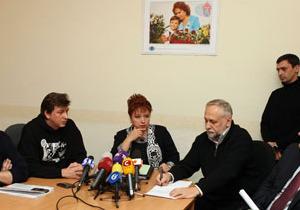 Карпачева: Я провела полтора часа на нарах с Луценко