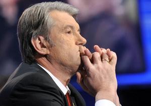 Бывший врач Ющенко сравнил его отравление с убийством Джона Кеннеди