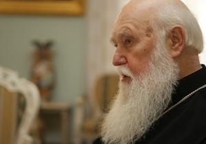 Филарет: Москва пытается реализовать план по уничтожению Киевского патриархата